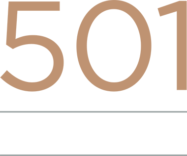 501 Commerce